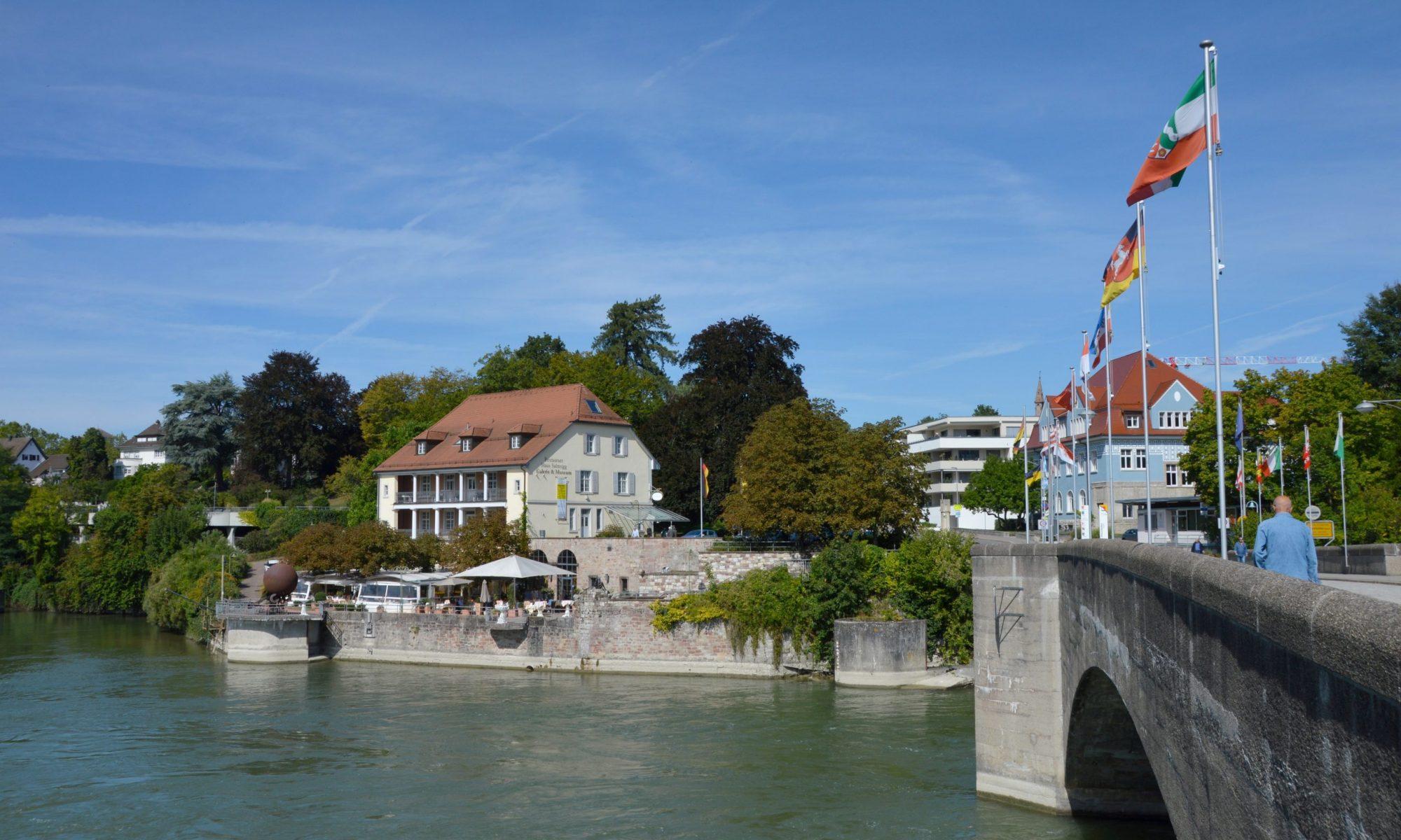 Bürgerstiftung Rheinfelden